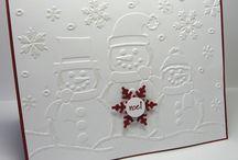 Cards-Christmas / by Adair Becker