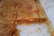 Empanada de bonito / Golosolandia: Taras y postres caseros Recetas fáciles en: http://www.golosolandia.blogspot.com