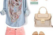 ropa verano