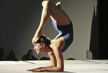Yoga / by Christina Pham