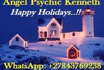 Fortune Telling Free, Call Healer / WhatsApp +27843769238