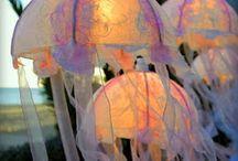 Papírové lampiony