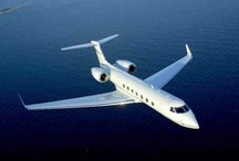 private jets and other toys