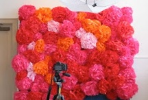 Photo booth & Prop ideas