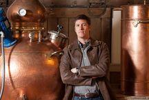 H. CLARK Distillery