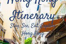Hong Kong?!