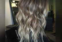 Stuff that I want to do with my hair