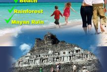 Belize Travel Packages