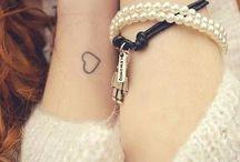 Tatuajes / Posibles sugerencias