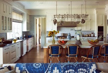 Kitchens / by Kate Johnson