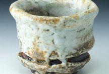 Pottery , ceramics