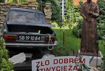 Polish monuments