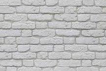 city brick off-white