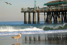 Orange County ~ San Diego County ~ Southbay / by Deborah Beiter