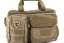 Tactical Diaper Bags / Military and Tactical Style Diaper Bags