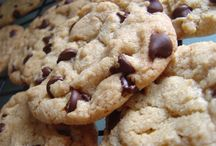 Cookies / by Hanh Nguyen