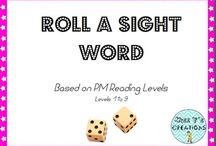 Miss T's Creations TpT- English Resources / Resources for Primary Teachers  https://www.teacherspayteachers.com/Store/Miss-Ts-Creations