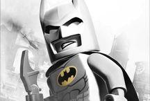 Király LEGOk