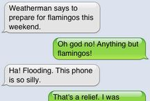 Funny auto correct text messages