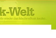 bücher.de Blogs / Hier findest du tolle Tipps zu Themen rund um Bücher, eBooks, Hörbücher und vielem mehr!