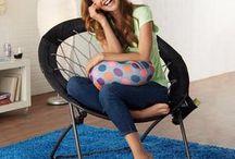 Brookstone Chairs / Brookstone Chairs