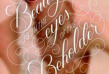 {Life is beautiful}