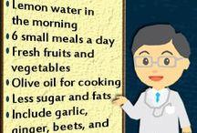 Diet - After Gallbladder Removal