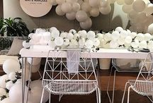 baloons decorations