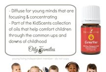 Young Living Geneyus Essential Oils