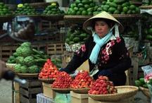 Con người Việt Nam / Hình ảnh con người Việt Nam qua những bức ảnh chân thực