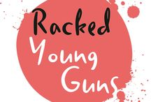 Racked Young Guns / by Racked