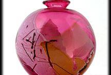 rosa vetro