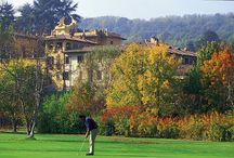 Croara Country Club / Croara Country Club / Gazzola (Piacenza)