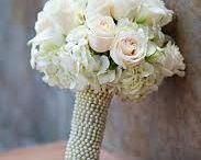 bruidsboeketten en corsages