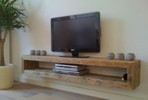 TV Stands & Wall Units