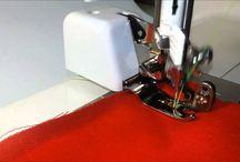 dicas para máquina de costura