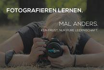 Fotografieren erlernen