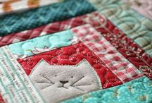 quilting for fine arts