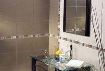 Salles de bains, Bathroom / by Sabine Thiriot