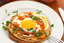 Mexican Breakfast Recipes / Traditional Mexican Breakfast recipes.