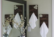 Bathroom Update / by Alexis Rinelli