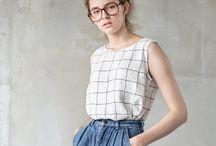 Handmade Fashion Wishlist
