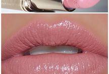 Lippenstiften