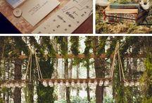 ideas de bodas campestres