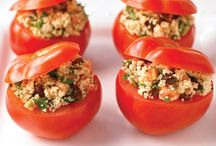 Tomatoes / Eating more tomatoes and tomato products can make people healthier and decrease the risk of conditions such as cancer, osteoporosis and cardiovascular disease, according to a review article the American Journal of Lifestyle Medicine.