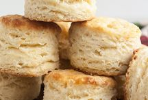 Breads, Biscuits and Muffins