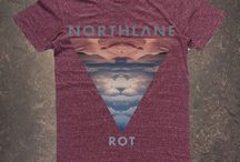 Northlane / Merchandise from Northlane
