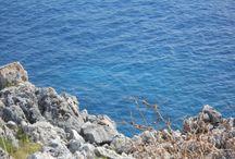 Salento / Dall'entroterra al mare, alla scoperta del territorio pugliese