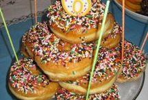 Birthday Party Ideas / by Ashlyn Roger