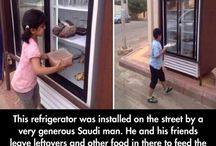 Restoring Faith in Humanity